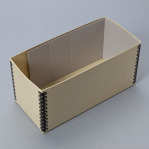 archival box spacer for cd box. Black Bedroom Furniture Sets. Home Design Ideas