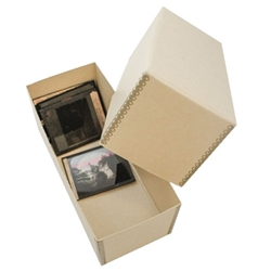 Magic Lantern Glass Slides Protective Supplies