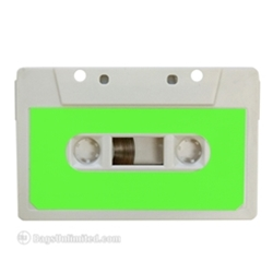 Sale on Audio Cassette Supplies