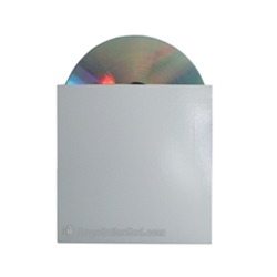 Cardboard CD Jackets, Plain