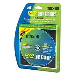 DVD Cleaning & Repair