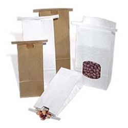 Holiday Packaging Bags