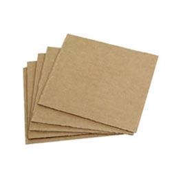 Filler Pads for CD Mailers