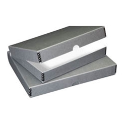 Archival Clamshell Poster Storage Boxes