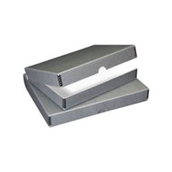 Digital Print Storage Boxes - Clamshell Design