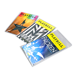 Playbill Storage/Display Products