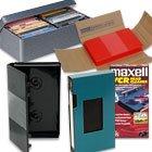 VHS Supplies