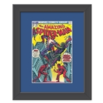 New Comic Matted Frame Kit