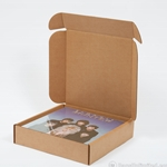Album Mailer BOX- Mails up to 20 LPs