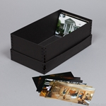 "Acid-Free PHOTO BOXES -  for 4 x 6"" Images"
