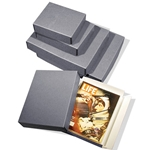 "Drop-front Museum Grade Storage Box for 20 x 24"" Prints"