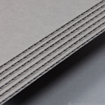 Archival Corrugated BACKINGS for Window Card Posters
