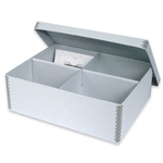 Acid-free Photo Storage Box - Holds 1700 Photos