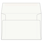 A9 White Envelopes