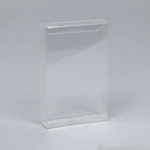 Audio Cassette Case Protector - Crystal Clear