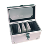 Certified Coin Aluminum Storage Boxes