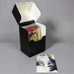 Archival Comic Storage Boxes