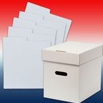 Buy Boxes get <b><font color=red>FREE</b></font> Divider Cards.