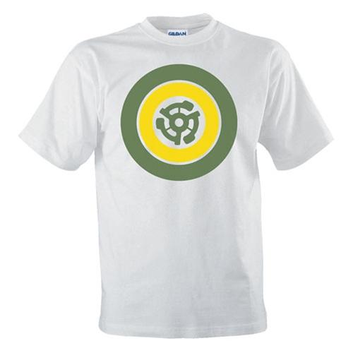 Men 39 S Printed T Shirts Short Sleeve White 2x Large