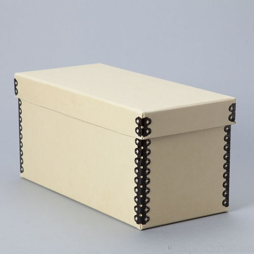 cd archival storage box barrier board. Black Bedroom Furniture Sets. Home Design Ideas