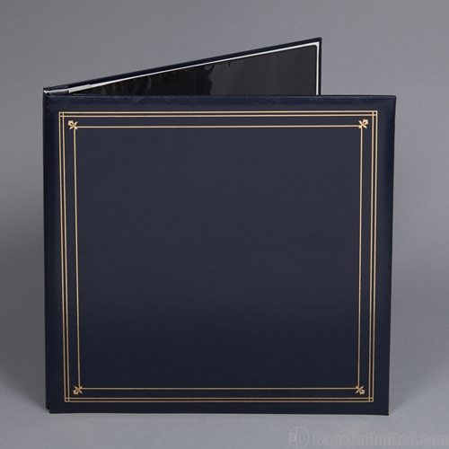 Photo Albums Post Style