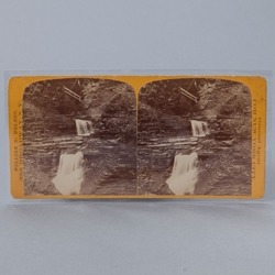POLYPROPYLENE <b>Sleeves </b> for STEREOVIEW CARDS