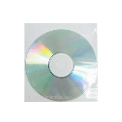 CD Sleeve to fit directly over CD