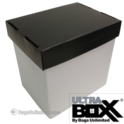 "10"" Reel Box STORAGE BOXES"