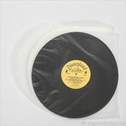 12'' Inner Record Sleeve