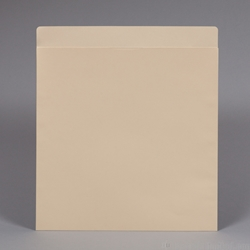 "16"" Record Envelopes - 10 pt. thick acid-free paper."