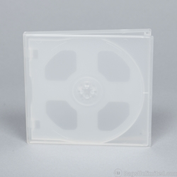 POLY 3 CD Case