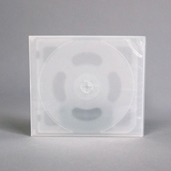 POLY 4 CD Case