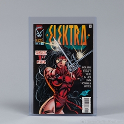 Ultra-PRO® Toploaders for Comic Books