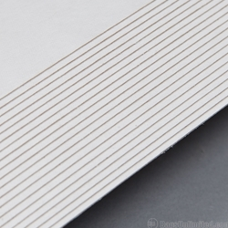 Acid-free BACKINGS for Half Sheet Posters