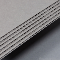 Archival Corrugated BACKINGS for Half Sheet Posters