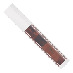 35 mm Negative Strip Protectors