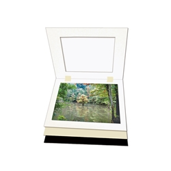 "8 x 10"" Mat Kit for 5 x 7"" Image"