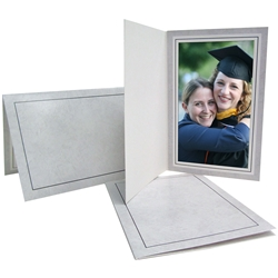 "Photo Folder Frame for 4 x 6"" Photo"