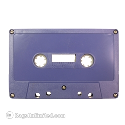Tab-out Audio Cassette Tapes