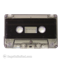 Blank Tab-OUT Audio Cassette Tapes