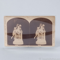 POLYESTER  <b>Sleeves </b> for CENTENNIAL STEREOVIEW CARDS