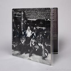 Clear Sleeve for Open Gatefold Record Jacket