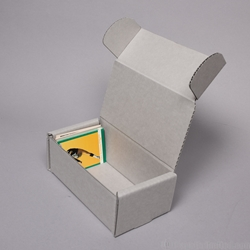 Archival Trading Card Storage Boxes