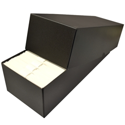 Glassine Envelope Storage Box