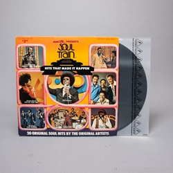 HDPE 12'' Record Sleeves