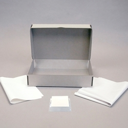 Rare Book Storage Box Kit - Archival