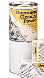 Paper Cleaning Powder - 2 Lbs