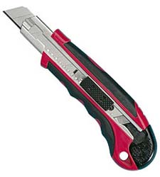 Utility Cutter with 6 Blades