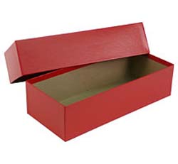 Stamp Storage Box